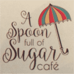 Spoon Full of Sugar