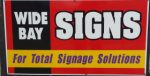 Wide Bay Signs